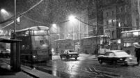 High alert over blizzards and zero visibility as 'Beast from East' on a par with 1982 big freeze