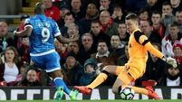 More defensive woe for Liverpool