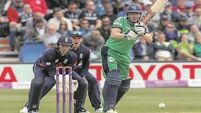 Porterfield admits batting first proved costly for Ireland against England