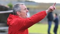 It's all about how you bounce back, says Cork City's John Caulfield