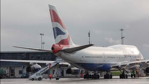 Flight with rudder issue diverts to Shannon as it was unable to land in Heathrow