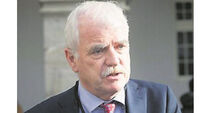 McGrath: No confidence vote in health minister a 'political stunt'
