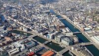 Cork City tidal barrier ruled out on cost basis