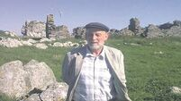 Remembering Dingle peninsula poet Domhnall Mac Sithigh