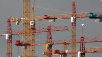 Construction body angry over crane operators' strike