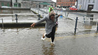 Insurers urged to share flood risk data
