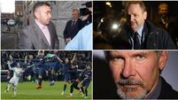 MORNING BULLETIN:Government facing threat of collapse over McCabe crisis