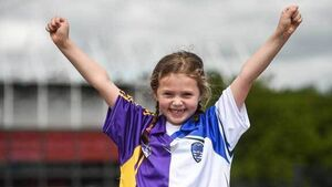Top marks for Páirc Uí Chaoimh as fans celebrate in redeveloped stadium