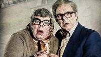 The League Of Gentlemen sketch troupe back on TV screens after 15 years