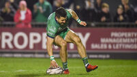 Connacht v Newport Gwent Dragons - Guinness PRO12 Round 15