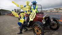 Ford set to lead Cork's St Patrick's Day parade