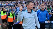 Coasting never an option for Jim Gavin's merciless Dubs