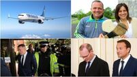 LUNCHTIME BULLETIN: Ryanair urged to publish full list of cancelled flights; Ibrahim Halawa has been acquitted on all charges