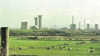 State papers 1987: Stinging rebuke to call to shut Sellafield