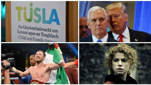 MORNING BULLETIN: 'Safeguarding weaknesses' found at several religious orders