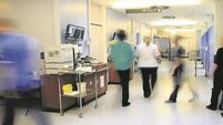 Routine hospital services 'under threat' over strain new waiting list figures putting on system