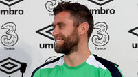 Ireland's Daryl Murphy set to leave Newcastle