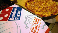 Online sales fuel growth for Domino's Irish arm