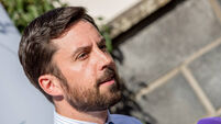 Eoghan Murphy in firing line for Government's failure on housing