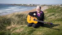 Anne Rynne steps out of Barry and Christy Moores' shadows with first album - at 68