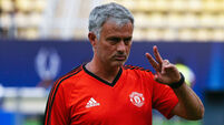 Has Jose Mourinho earned an average second season at Man United?