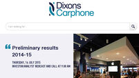 Dixons to sell Irish mobile business