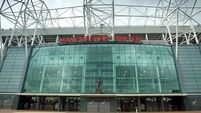 'Old Trafford naming rights would earn £26m a year'
