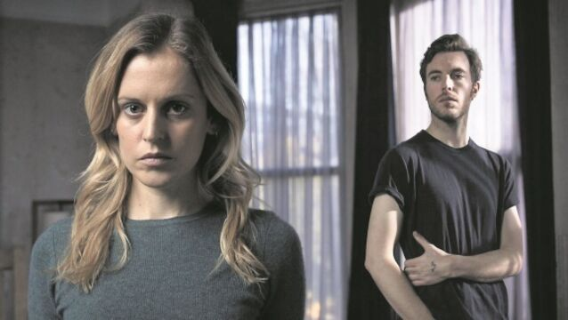 Denise Gough's latest role is 'destroying' her — but she wouldn't have it any other way
