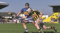 Kilkenny fight with the humility of their modest old heroes