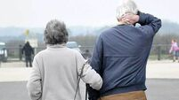 Study: Fifth of over 55s have mental disorder