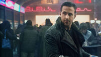 Gosling and Ford an unlikely duo for Blade Runner