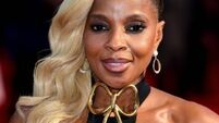 The role that saved Mary J Blige's life