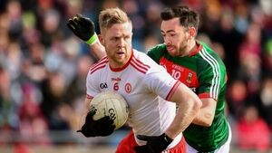 Mickey Harte hits back at Tyrone's 'groupthink' critics after Mayo win