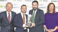 'Irish Examiner' reporters win journalism award for 'Grace' story
