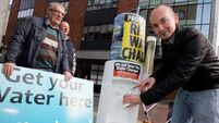 Anger at 'back door' to water charges