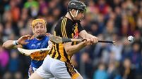 Five league lessons: Suddenly Kilkenny's inside line has a formidable look about it