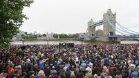 London attacker not known to Irish Muslim leaders