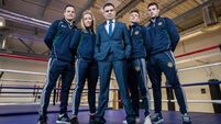 New IABA internal row Ieaves Irish boxing floored again