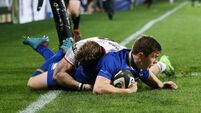 Leinster's hot streak goes on as Ulster feel pain