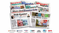 Two of Ireland's strongest media entities come together