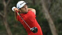 Jon Rahm on a high as he looks for Masters boost