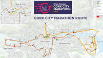 Cork City Marathon route tweaked to avoid Mass clashes