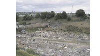 Cork city faces €250k bill to clean up illegal dump yet again