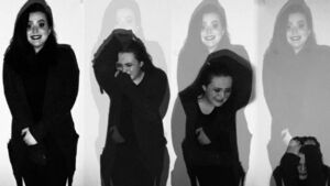 #TeenMentalHealth Report Day 2: Nearly 75% of teens worry about body shape