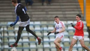 White says Cork craving consistency