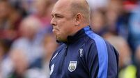 Derek McGrath vows to 'move on' after ghost goal furore