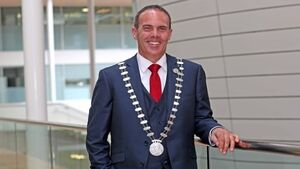 From rock bottom to Mayor of Co Cork