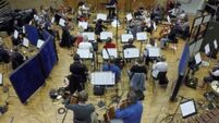 Don't scrap either RTÉ orchestra, report suggests