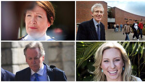 MORNING BULLETIN: Garda boss facing fresh calls to resign; teenager drowns in River Shannon