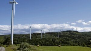 Councillors in Kerry 'astonished' at wind turbine proximity to homes